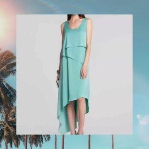 BCBG A-symetrical dress